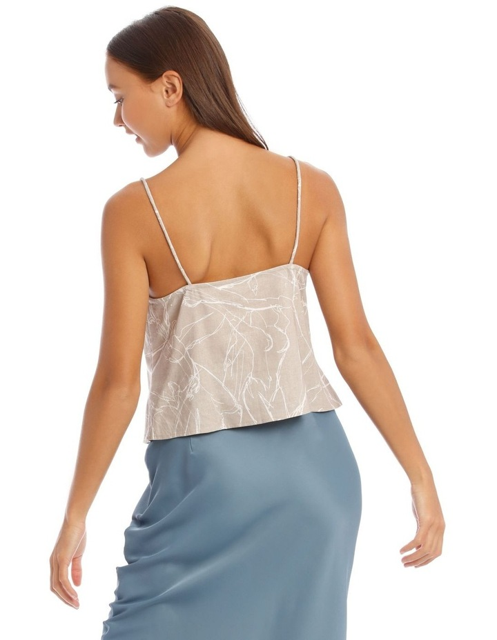 Square Neck Cami image 3