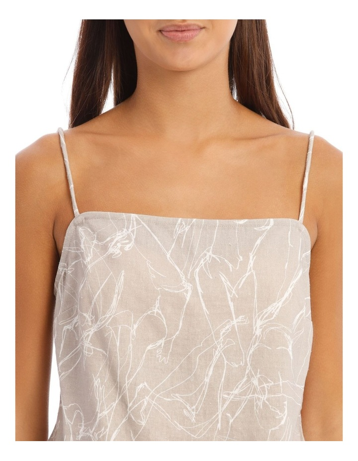 Square Neck Cami image 4