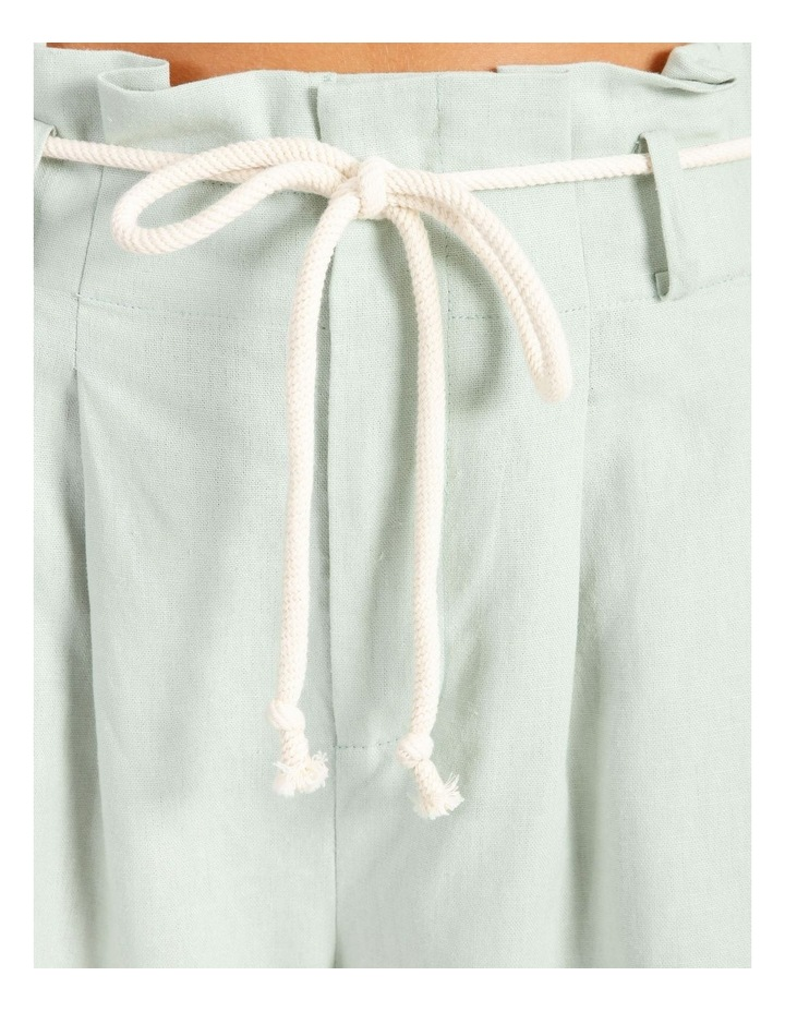 Tie Waist Shorts image 5