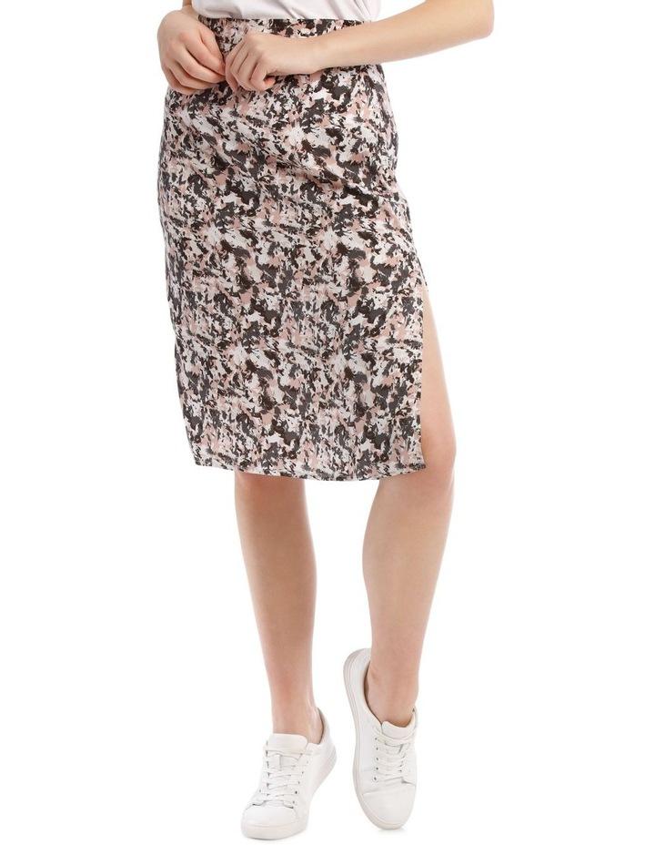 Soft Midi Skirt image 1