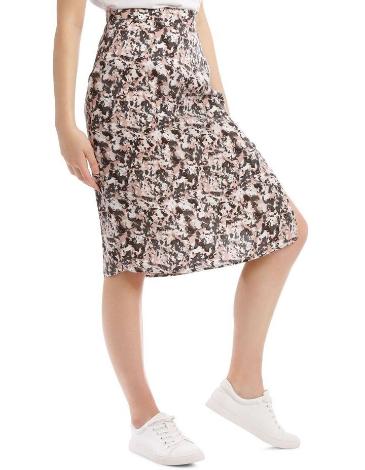 Soft Midi Skirt image 2