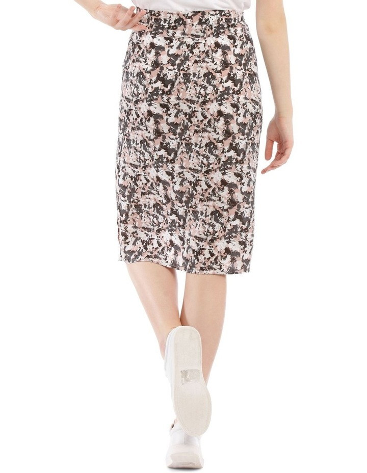 Soft Midi Skirt image 3