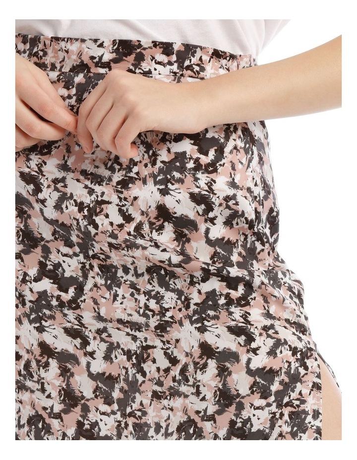 Soft Midi Skirt image 4