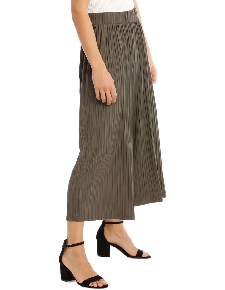 Pine Rib Soft Pants image 2