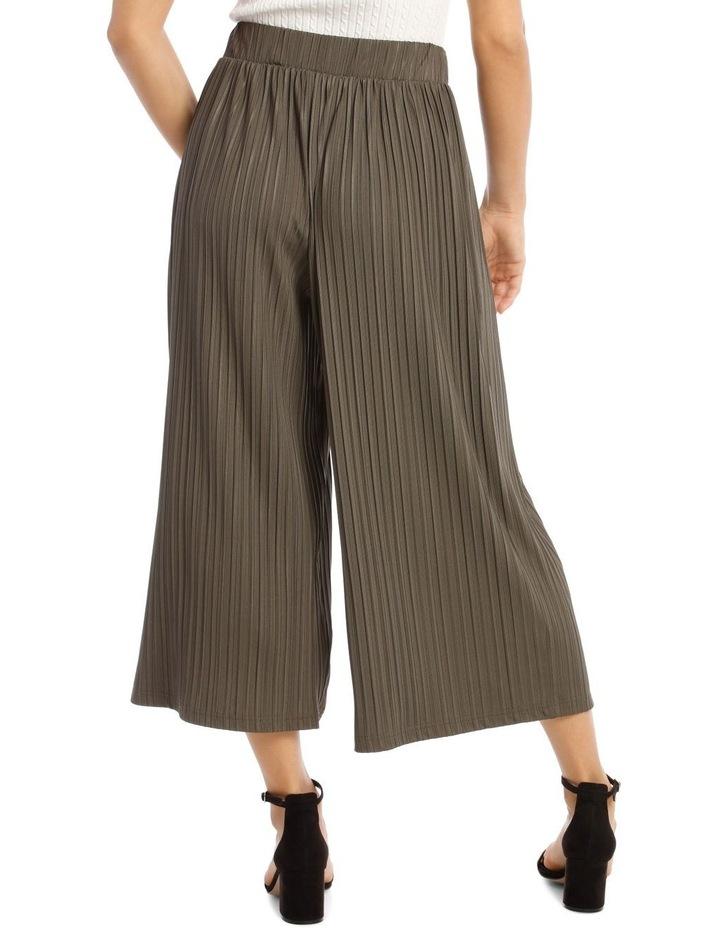 Pine Rib Soft Pants image 3