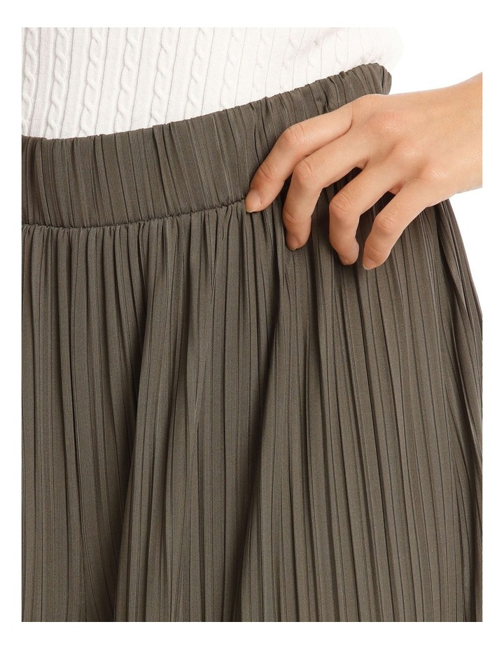 Pine Rib Soft Pants image 4