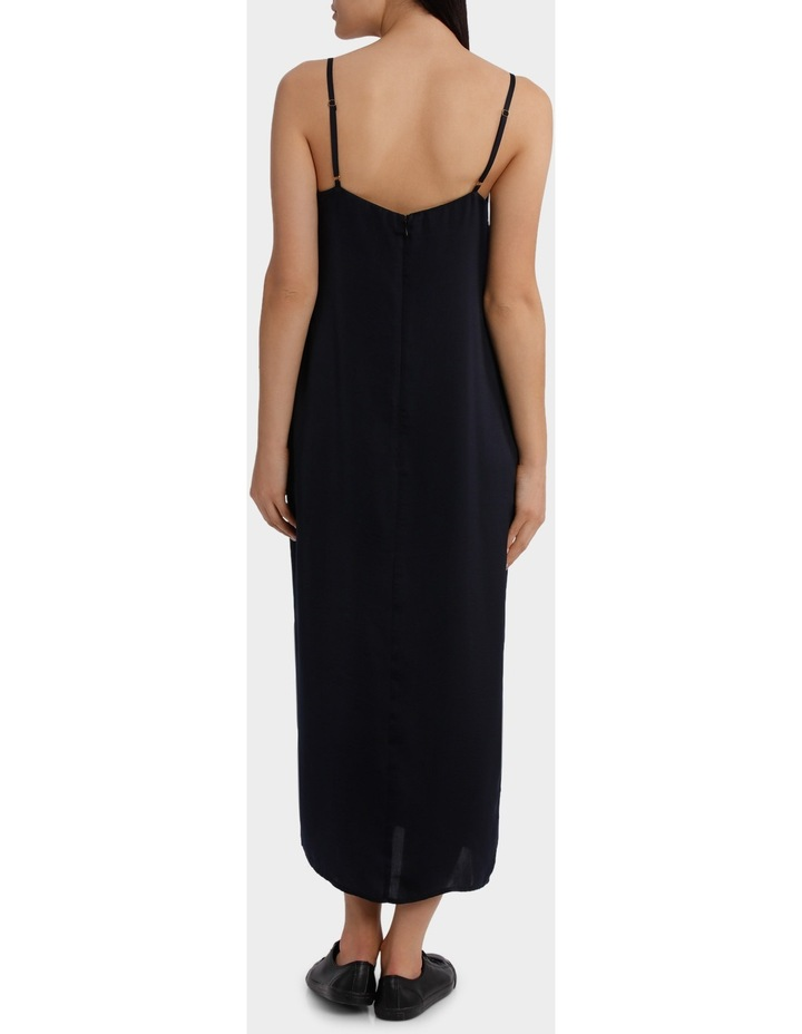 Bib Front Slip Dress image 3