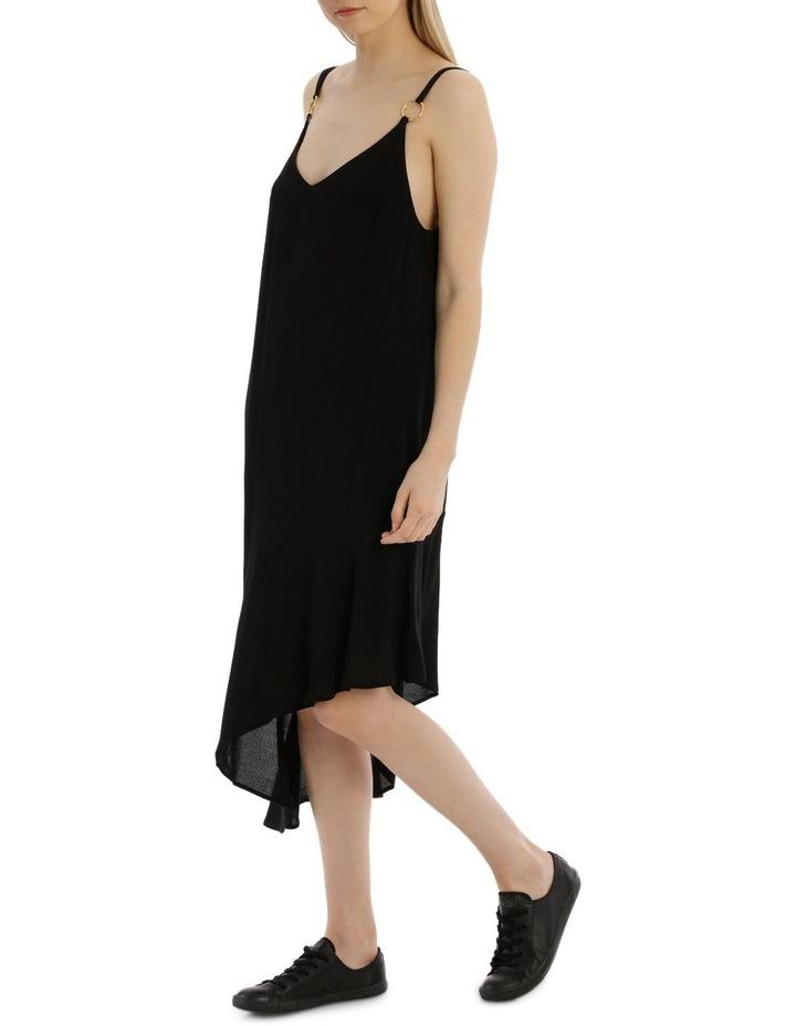 Asymmetrical Hem Dress image 2