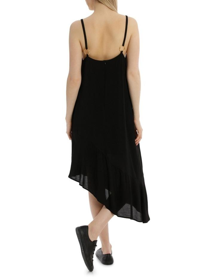 Asymmetrical Hem Dress image 3