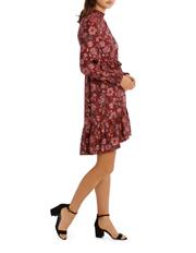 Milk & Honey - Penelope Shirred Dress
