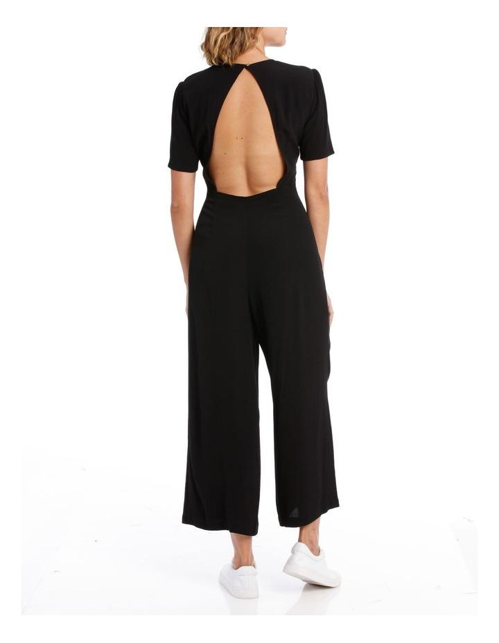 Open Back Jumpsuit image 2