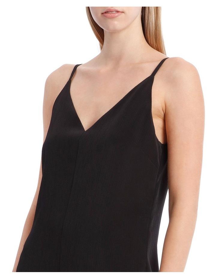 V-Neck Slip Dress image 4