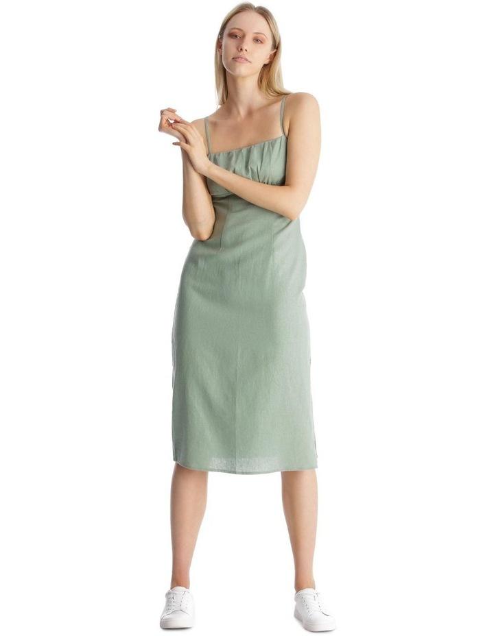 Gather Bust Dress image 1