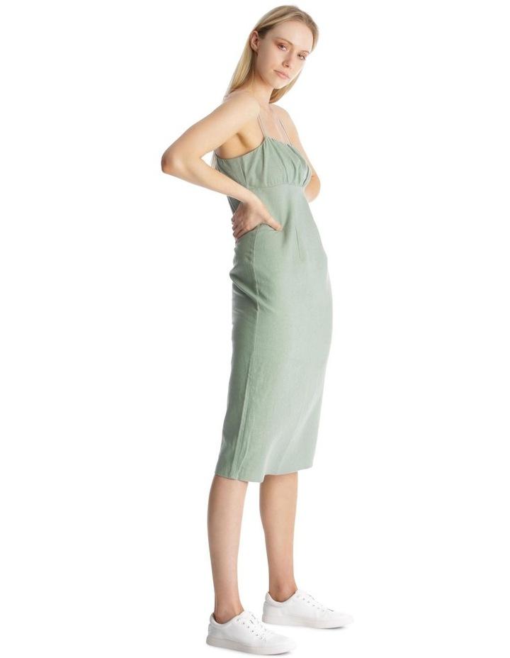 Gather Bust Dress image 2