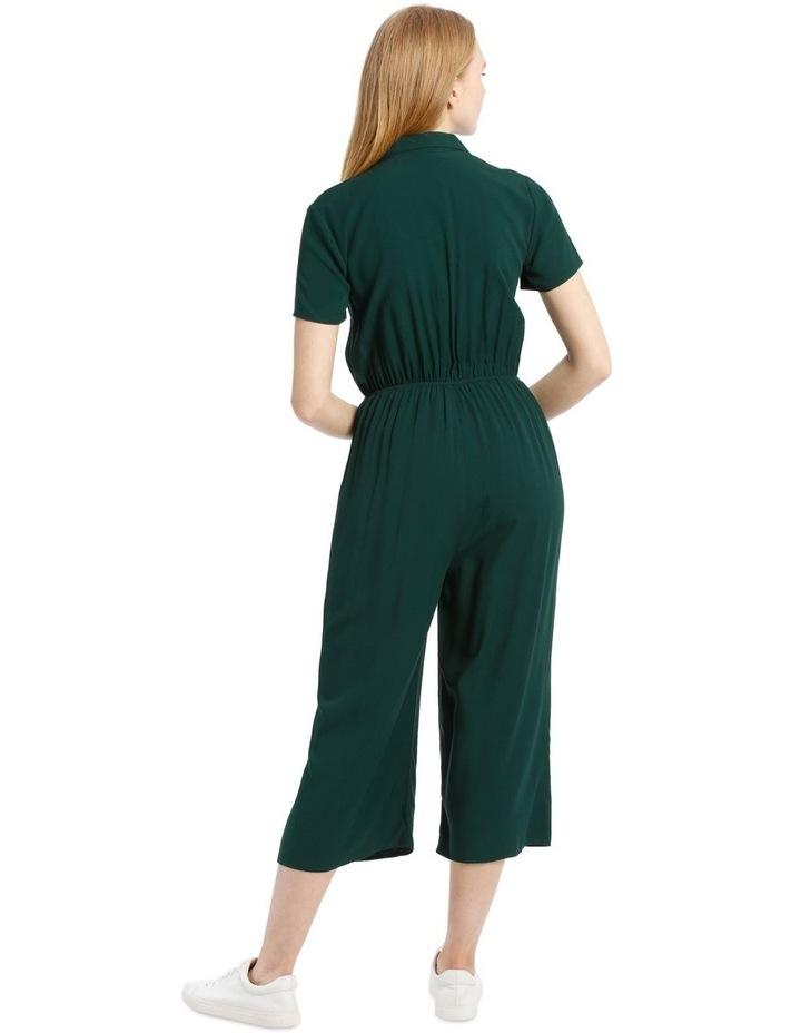 Tie Front Jumpsuit image 3