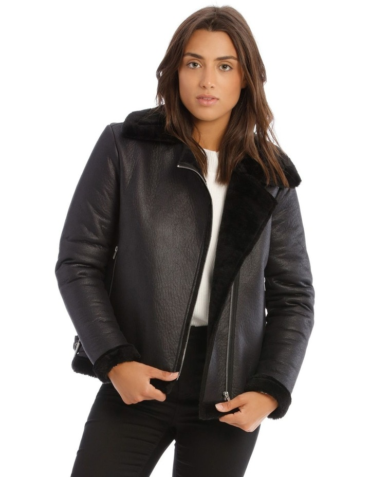 Aviator Jacket image 1