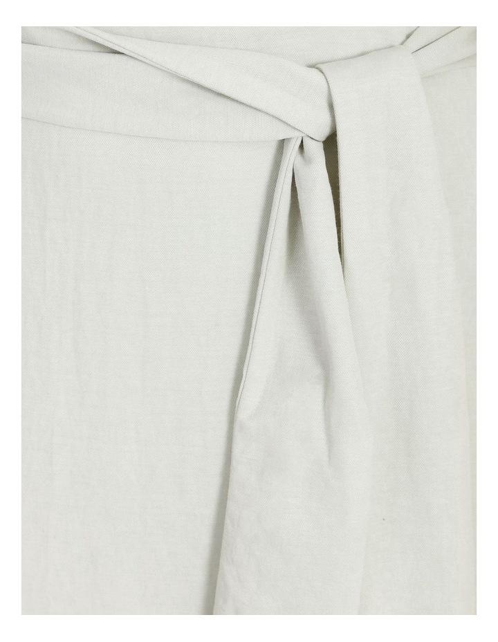 One Shoulder Cut Out Dress image 5