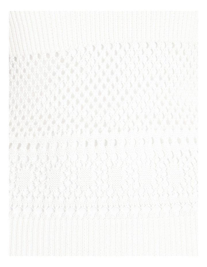 Knit Midi Dress image 5