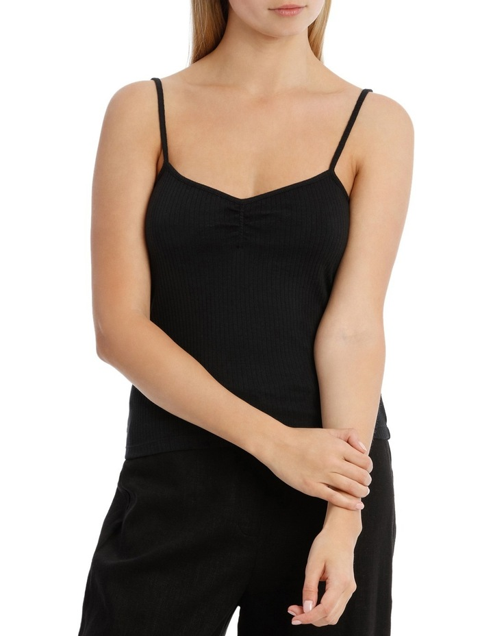 Ruched Cami image 1