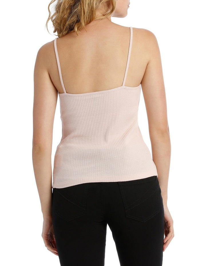 Ruched Cami image 3