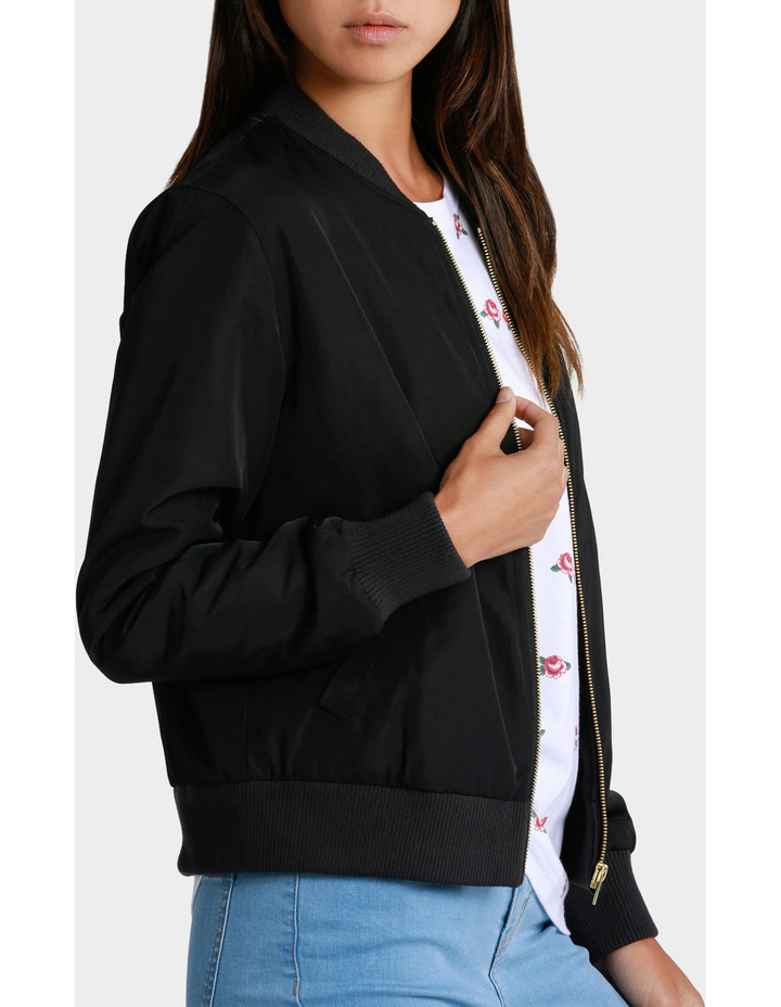 The Essential Bomber Jacket image 2