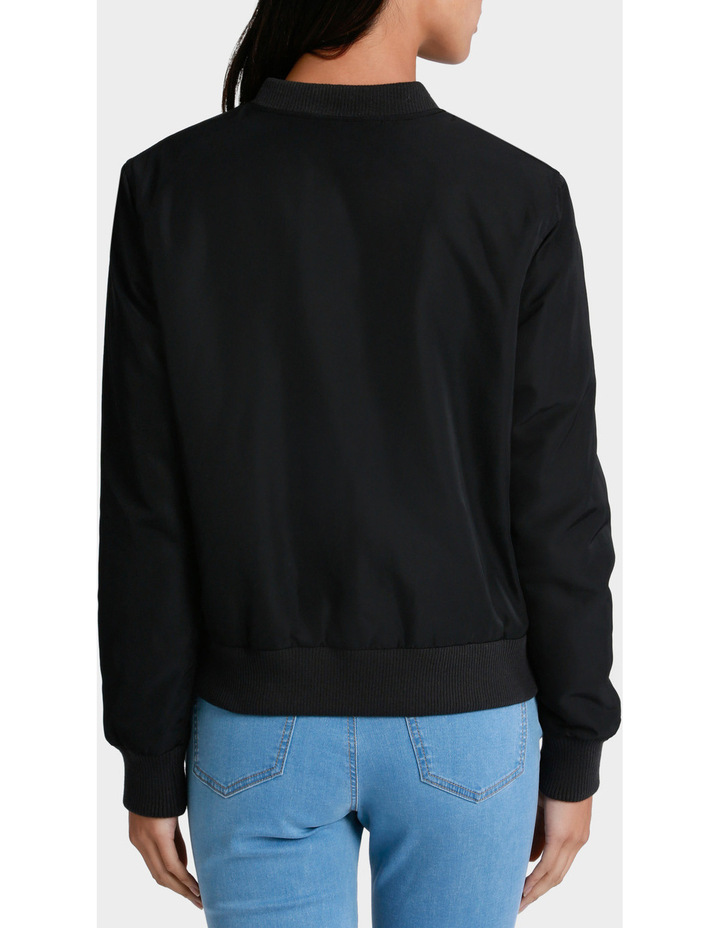 The Essential Bomber Jacket image 3