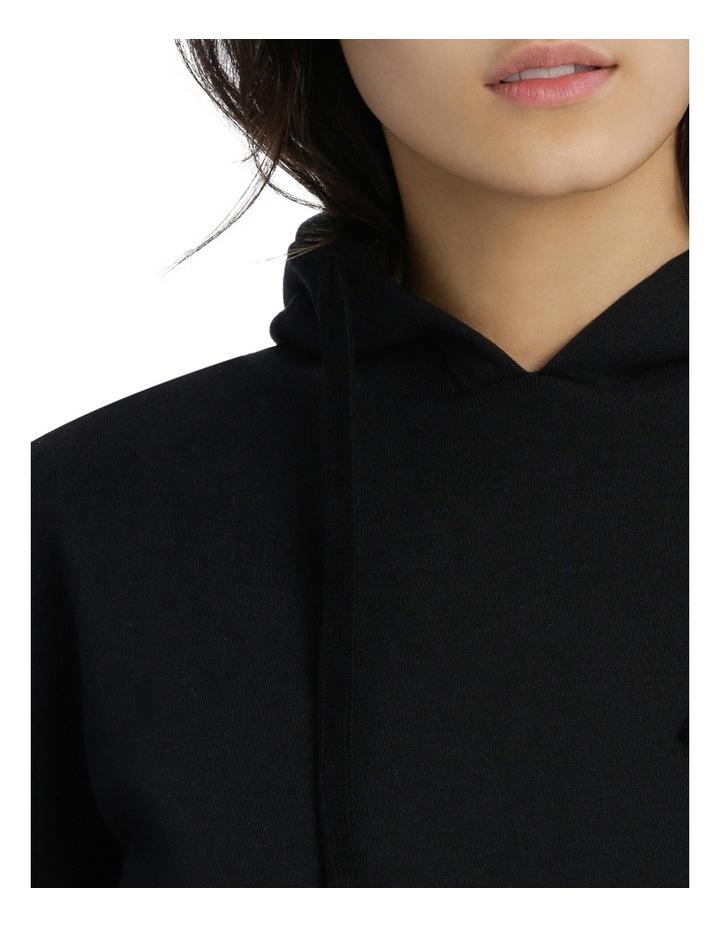 Basic Hooded Sweat image 4