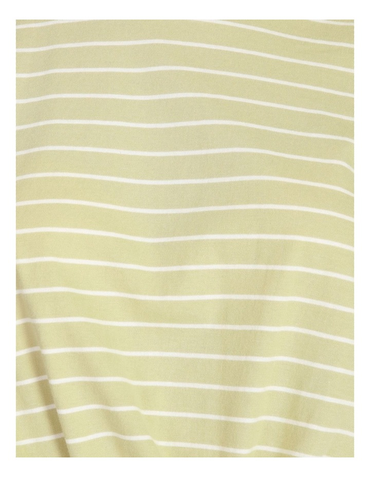 Relaxed Jersey Tee image 5