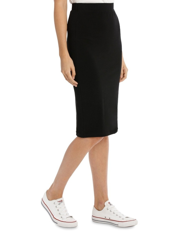 Midi Pencil Skirt image 2