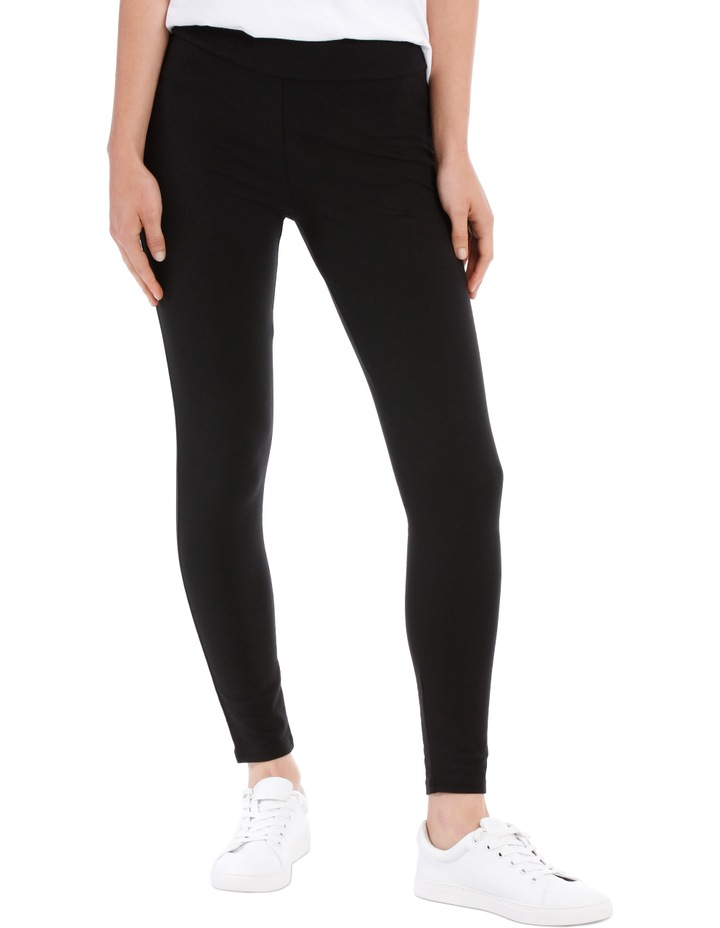 High Waist Legging image 1