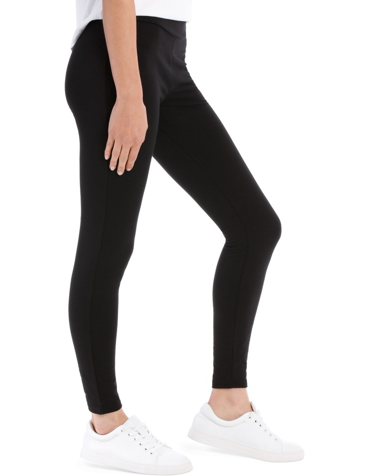 High Waist Legging image 2