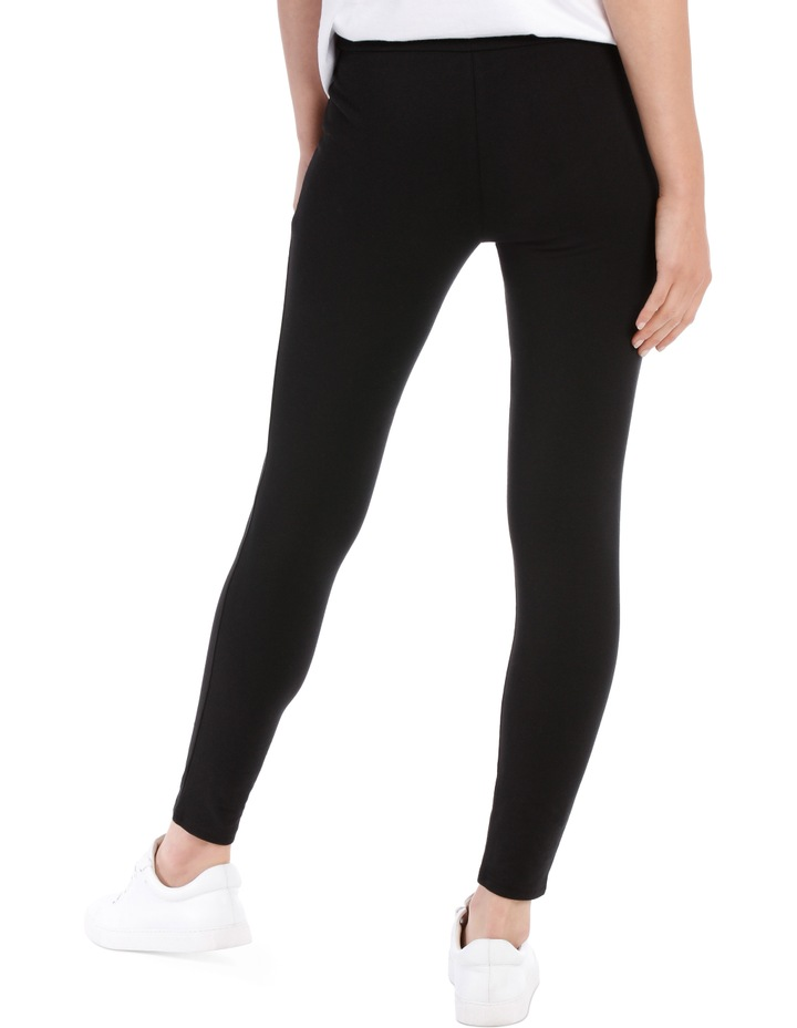 High Waist Legging image 3
