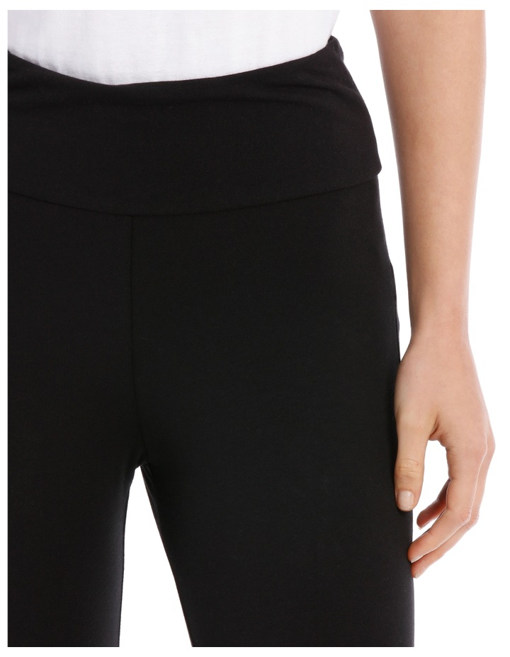 High Waist Legging image 4