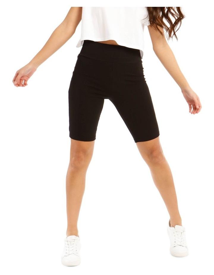 Cycling Shorts image 1