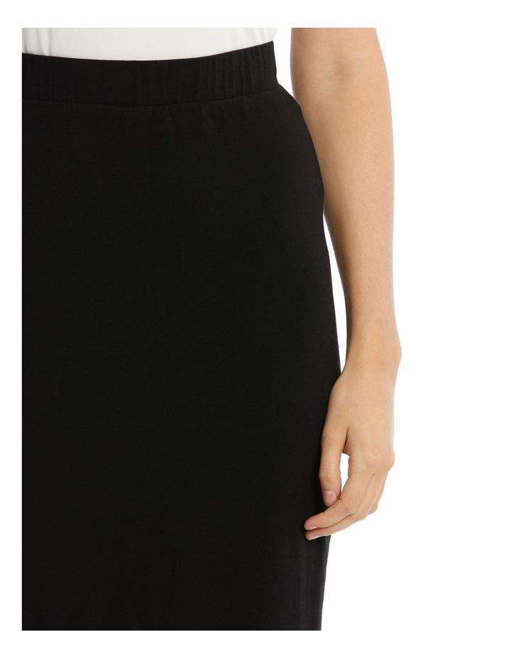 Midi Pencil Skirt image 4