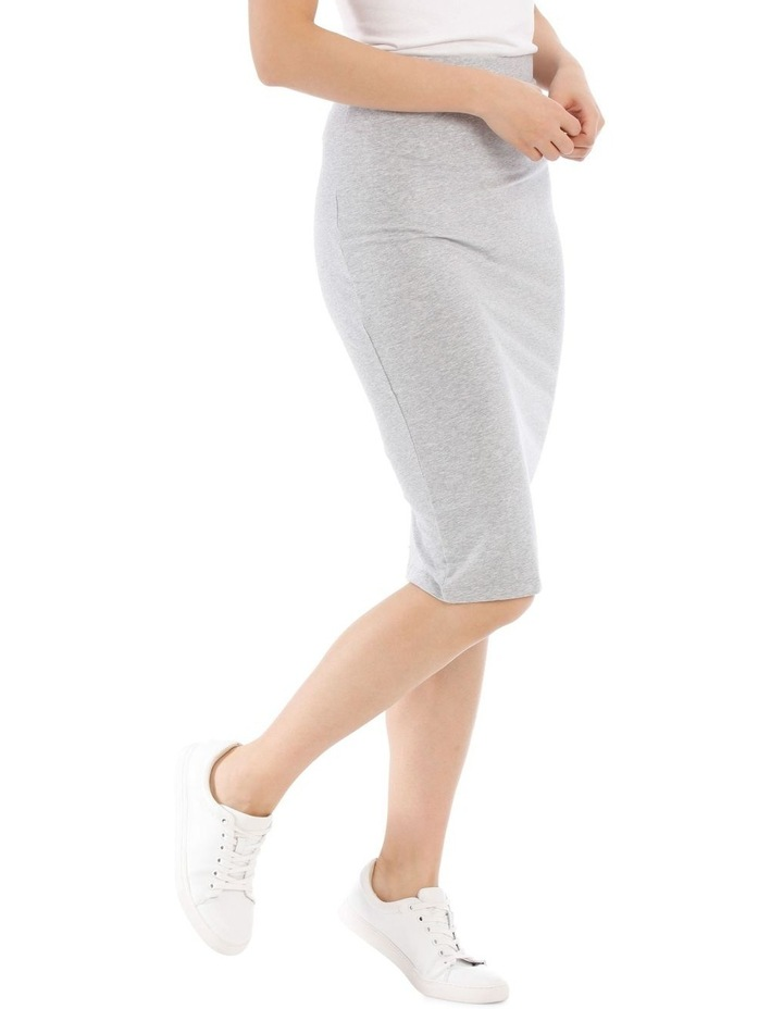 Midi Pencil Skirt image 2