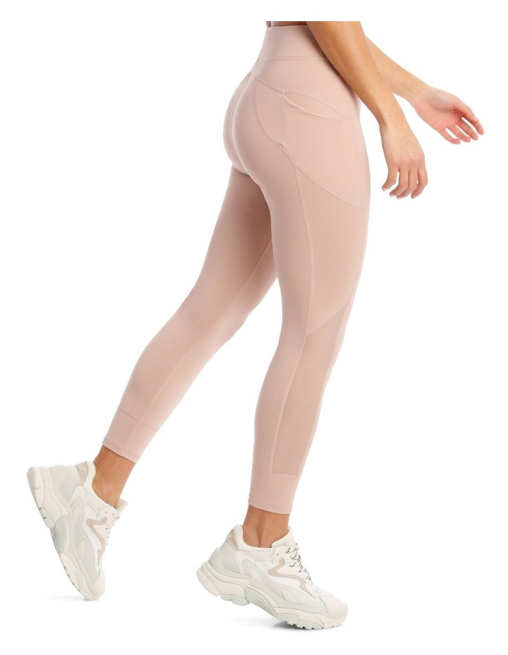 Performance Legging In Blush image 2