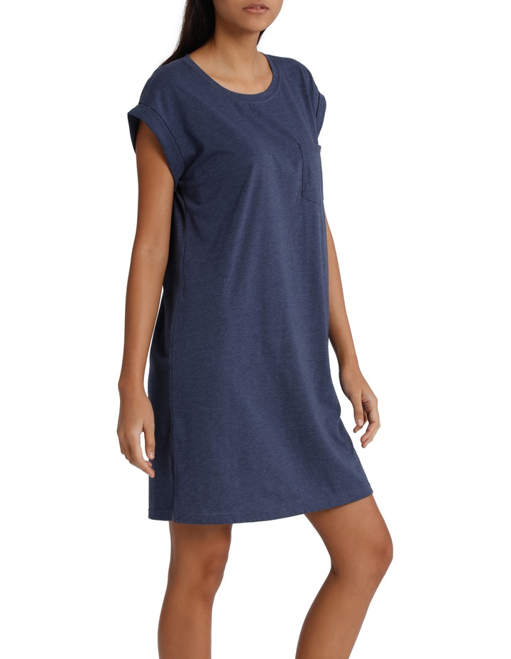 Marle T-Shirt Dress image 2