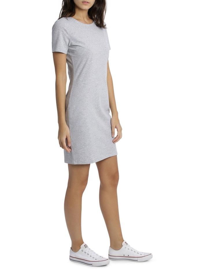 Cap Sleeve Bodycon Dress image 2