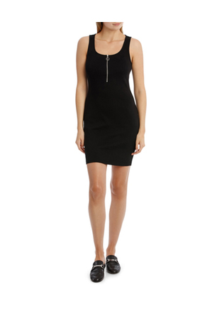 Miss Shop Essentials - Rib Tank Dress