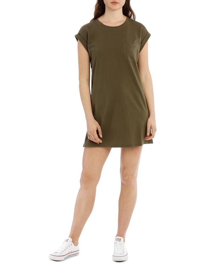 Tshirt Dress 18031 image 1