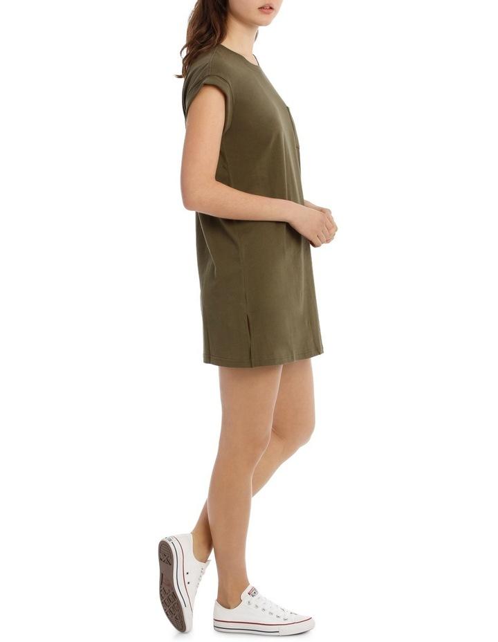 Tshirt Dress 18031 image 2