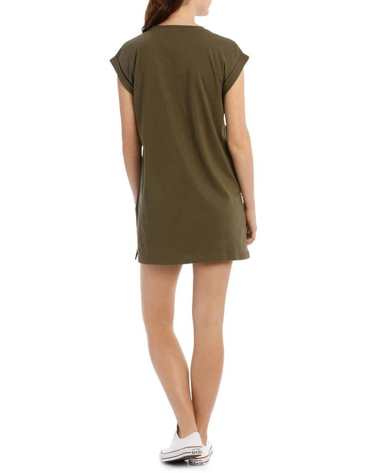 Tshirt Dress 18031 image 3