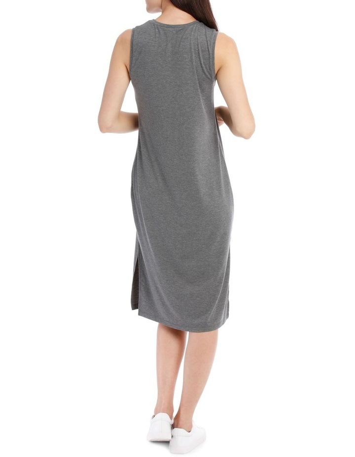 Muscle Tank Dress image 3