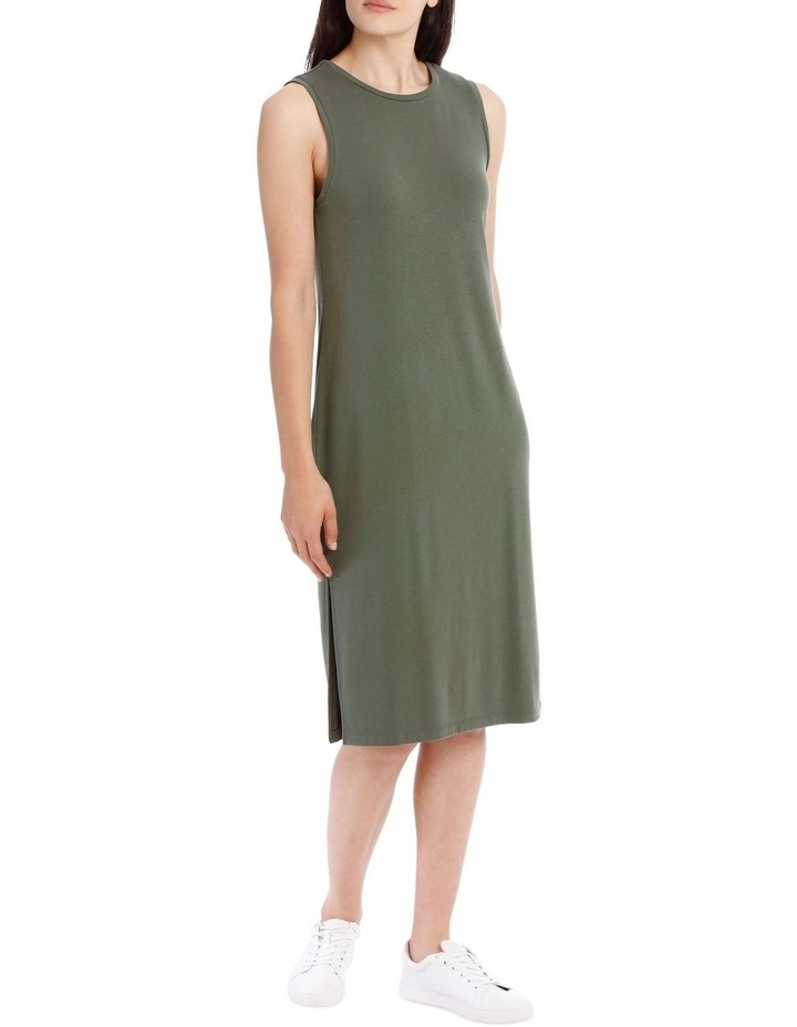 Muscle Tank Dress image 1