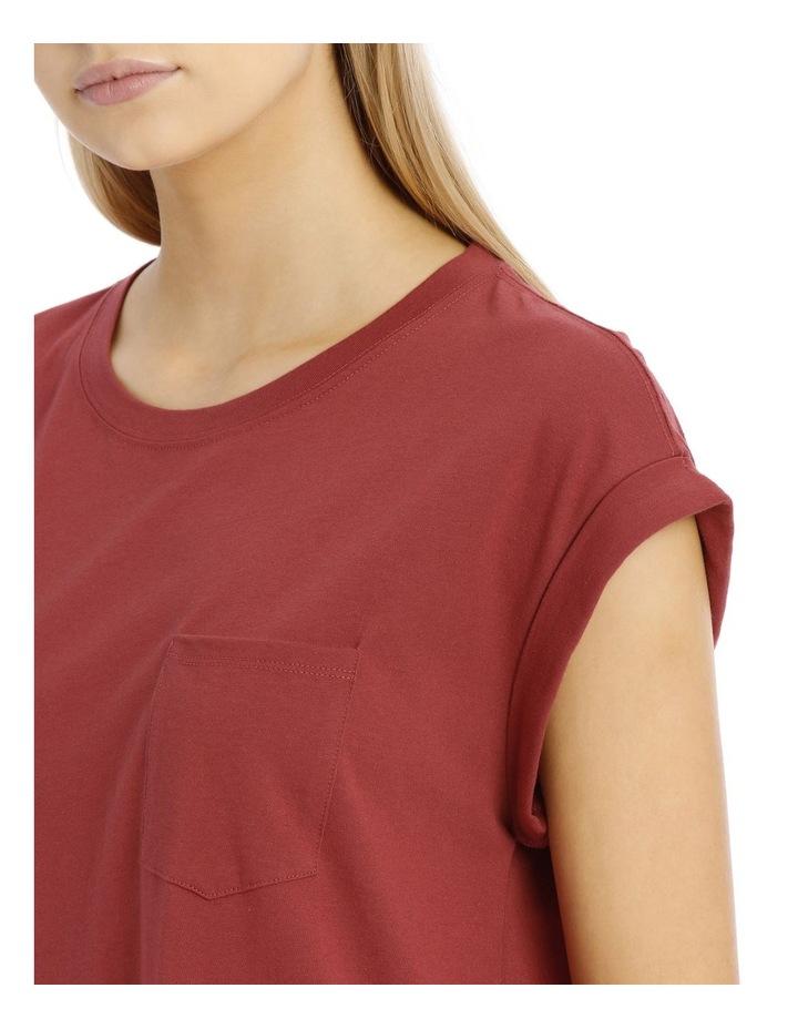 T-Shirt Dress image 4