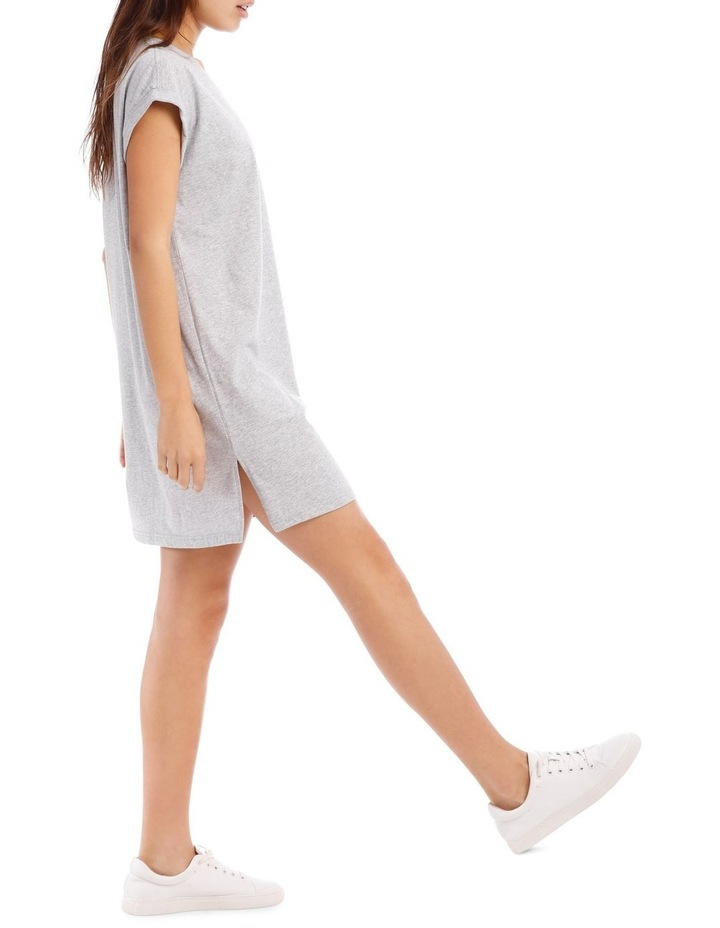 T-Shirt Dress image 2