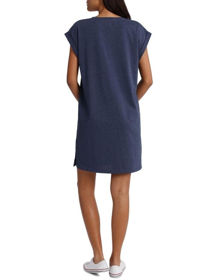 T-Shirt Dress image 3