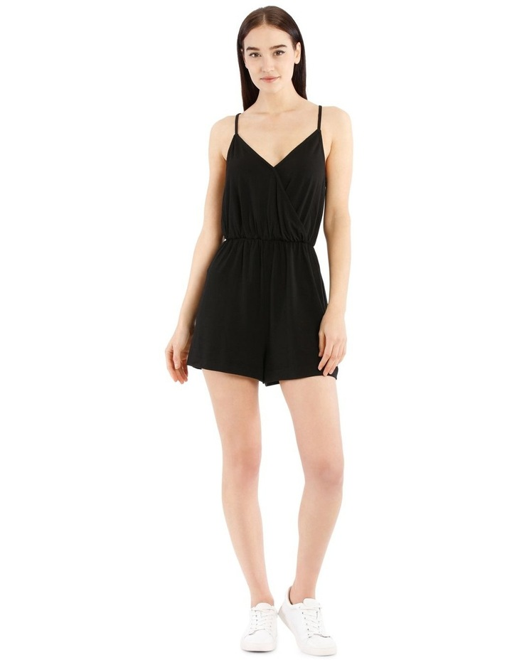 Jersey Playsuit image 1