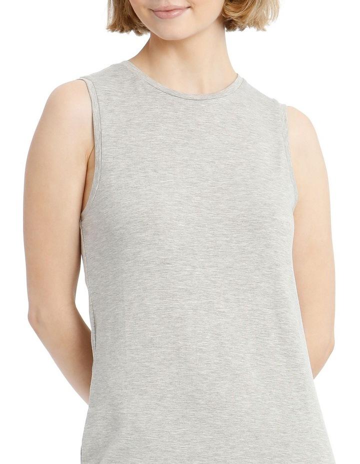 Muscle Tank Dress image 4